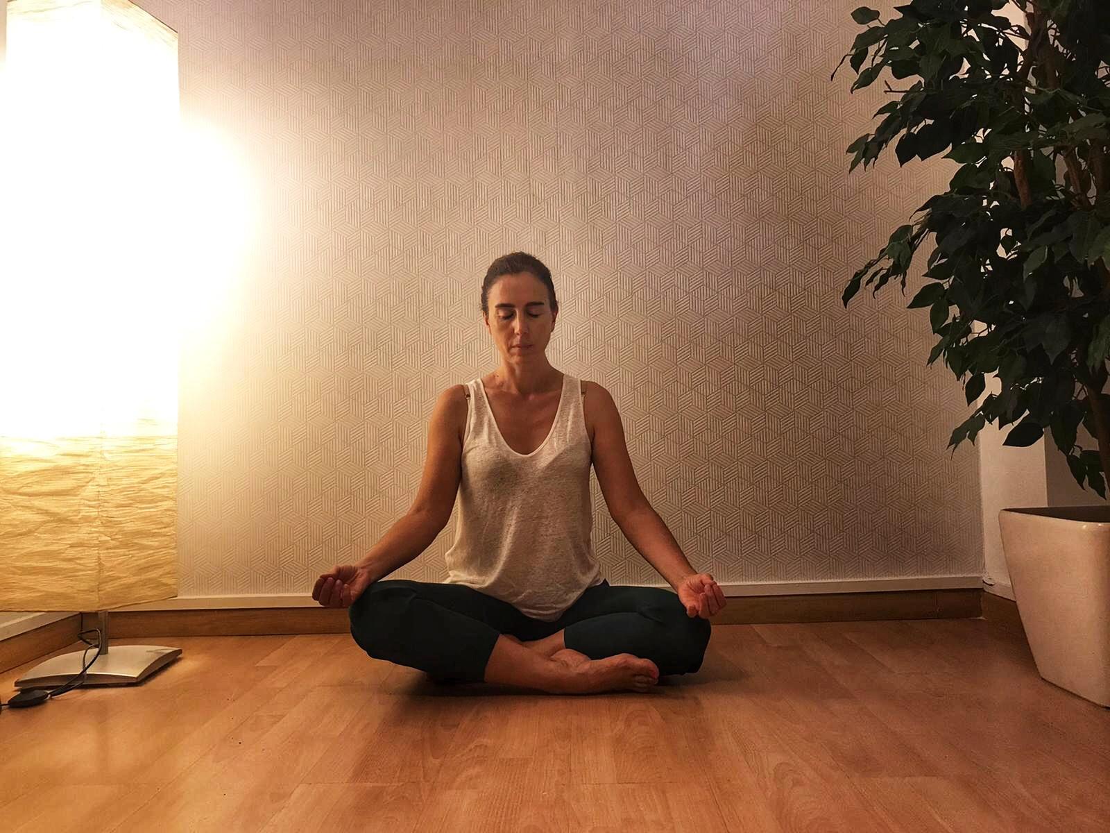 Meditación gratuita